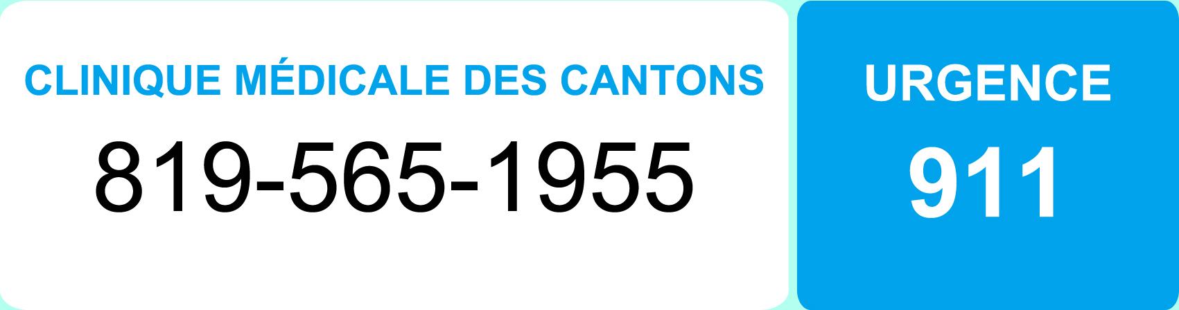 téléphone : 819-565-1955